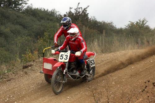 Motocross Hennweiler 2013