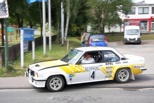 2011 Rallye Daun