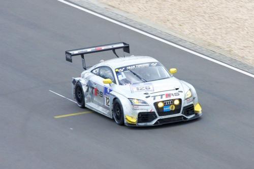 2011 24h Nürburgring