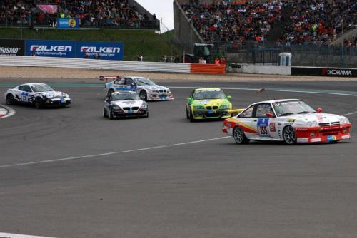 2012 24h Nürburgring