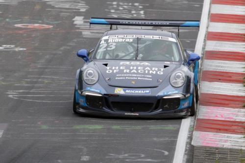 2015 24h Nürburgring